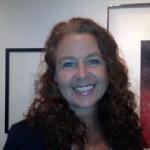 Christine Burke Bio Pic