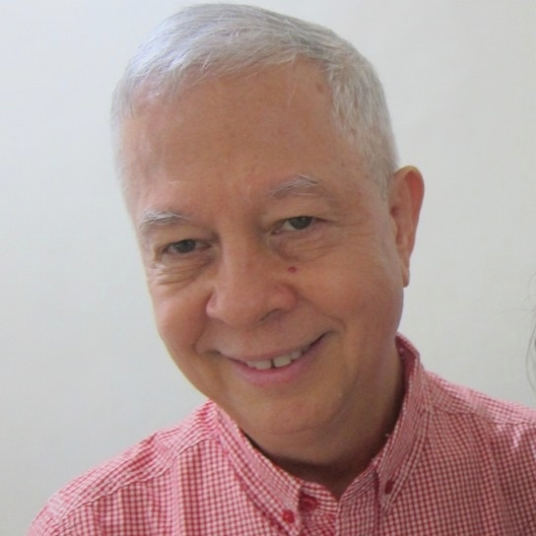 Nicanor Perlas: Activist/Founder of Global Network For Social 3Folding