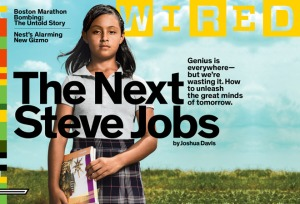 WIRED NEXT STEVE JOBS
